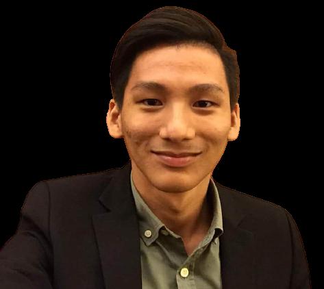 Daniel Johan Sales Advisor Proton Putatan Sabah