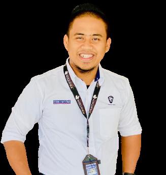 Sukri Sayuti Proton Lahad Datu