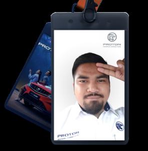 Salesman Proton Kemaman / Dungun