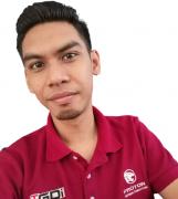 Muiz Sales Advisor Proton Penang