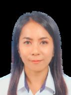 Nadia Sales Advisor Proton Pasir Gudang Johor