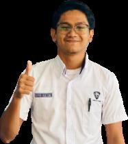 Haziq Salesman Proton Seremban