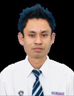 Zaidi Sales Advisor Proton JB